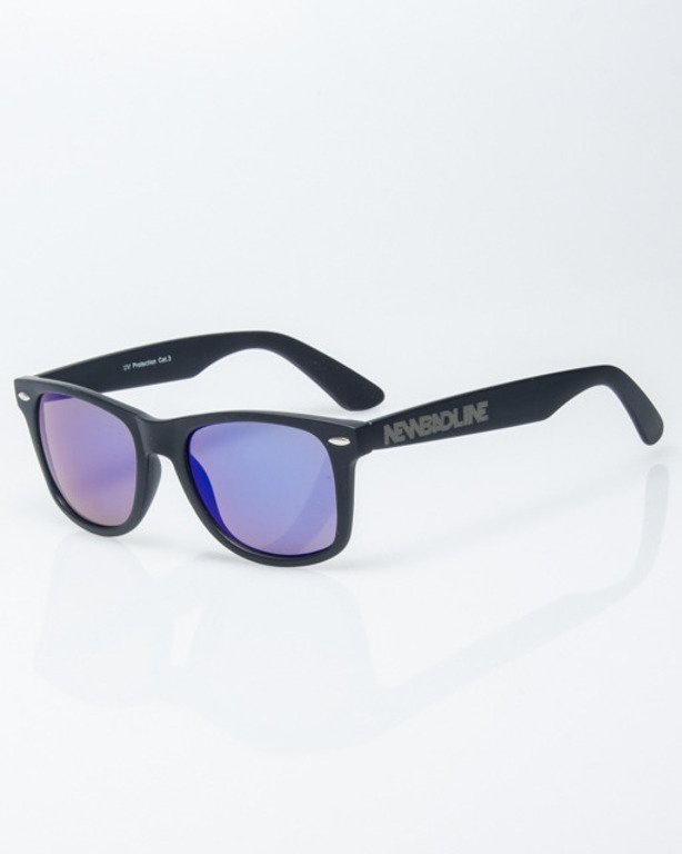 NEW BAD LINE OKULARY CLASSIC RUBBER 1187