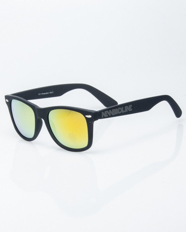 NEW BAD LINE OKULARY CLASSIC RUBBER 1188