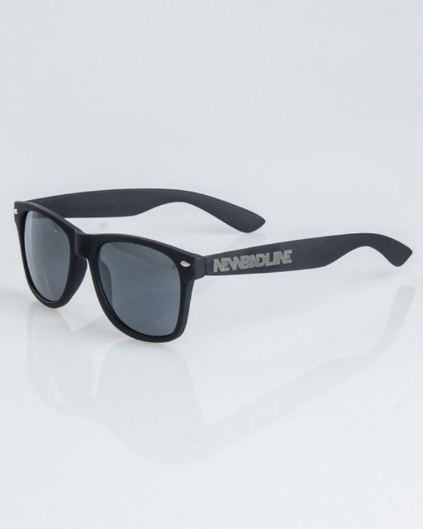 NEW BAD LINE OKULARY CLASSIC RUBBER 1241