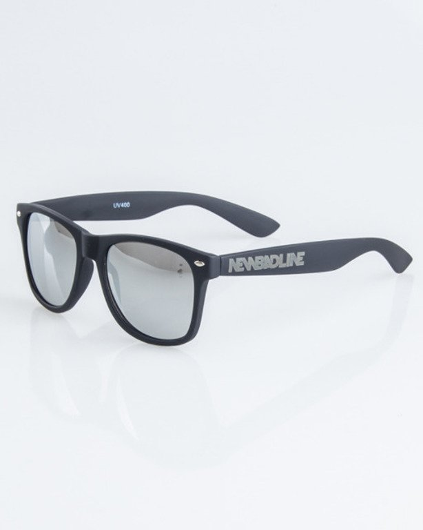 NEW BAD LINE OKULARY CLASSIC RUBBER 1242