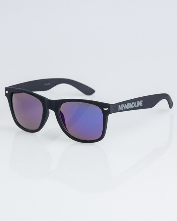 NEW BAD LINE OKULARY CLASSIC RUBBER 1307