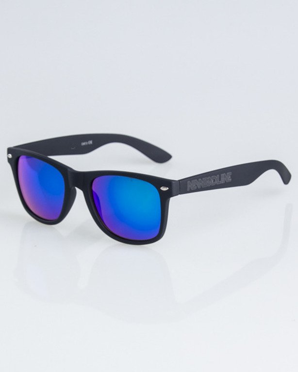 NEW BAD LINE OKULARY CLASSIC RUBBER 1309