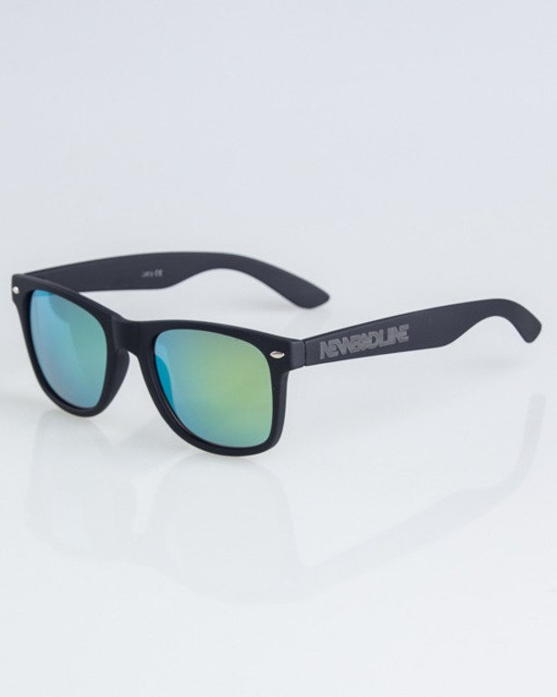 NEW BAD LINE OKULARY CLASSIC RUBBER 1310