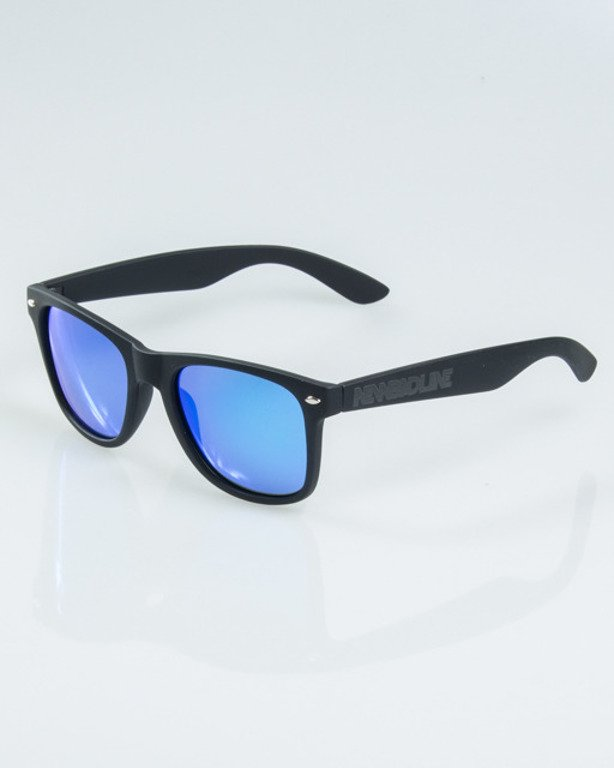 NEW BAD LINE OKULARY CLASSIC RUBBER POLARIZED 1161