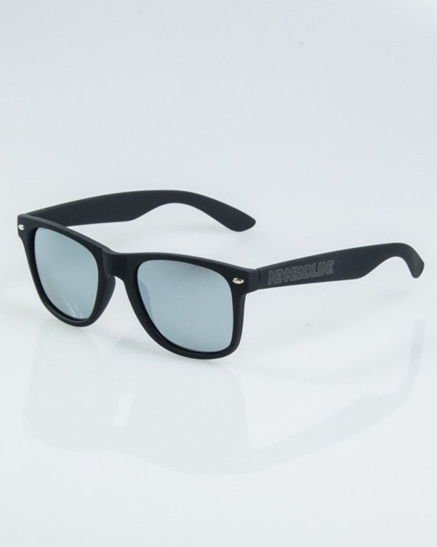 NEW BAD LINE OKULARY CLASSIC RUBBER POLARIZED 1162