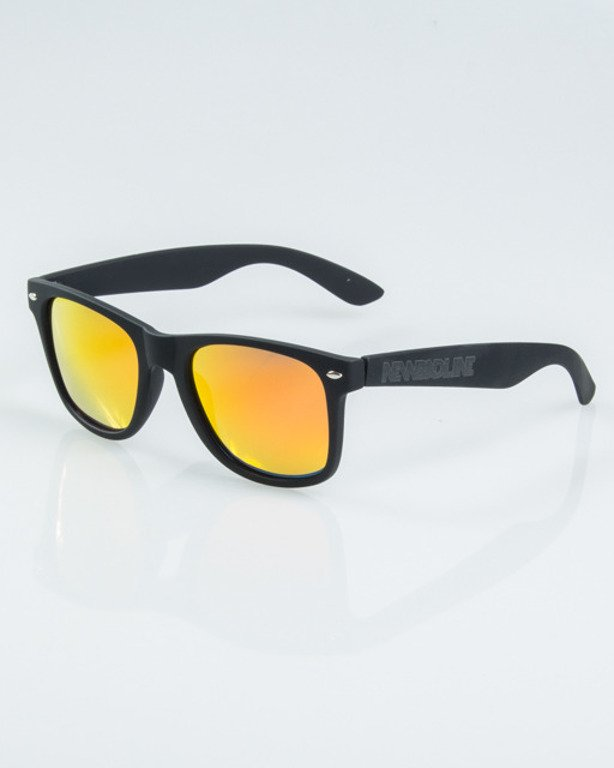 NEW BAD LINE OKULARY CLASSIC RUBBER POLARIZED 1163