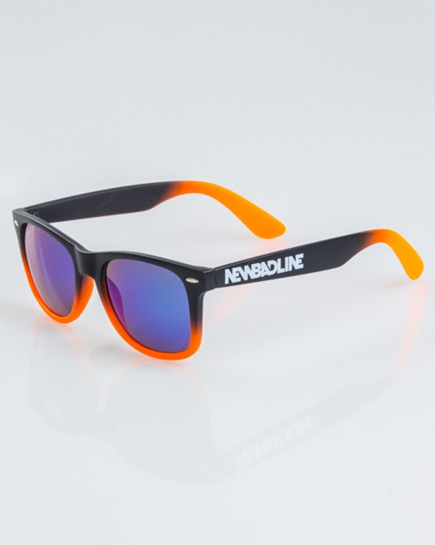 NEW BAD LINE OKULARY CLASSIC TONAL MAT 1232