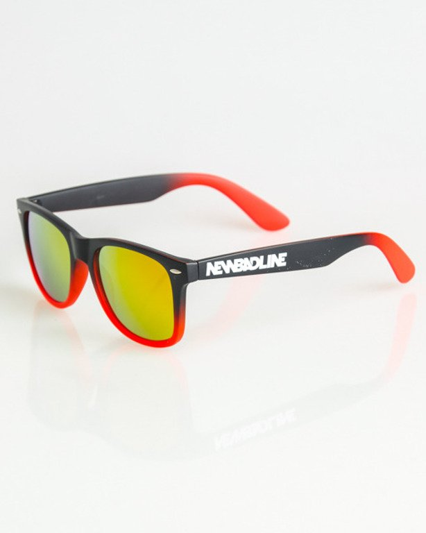 NEW BAD LINE OKULARY CLASSIC TONAL MAT 1347