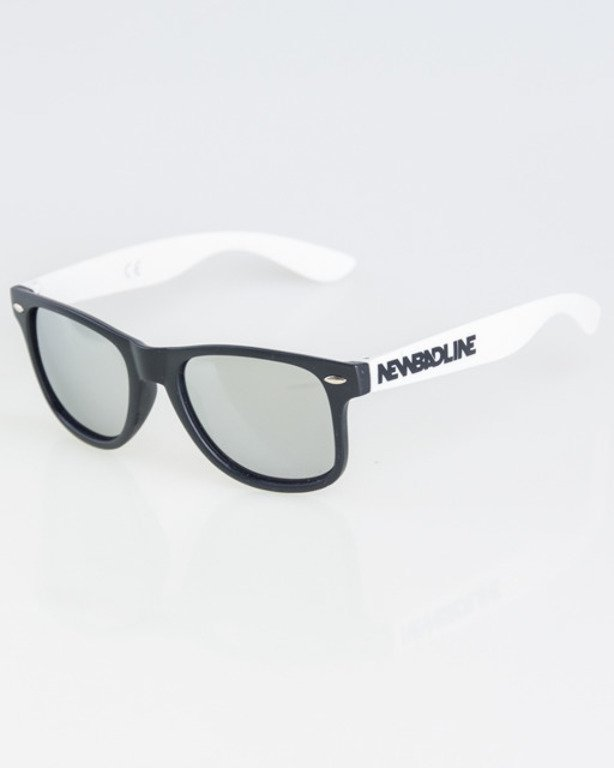 NEW BAD LINE OKULARY CLSSIC HALF MAT 1278