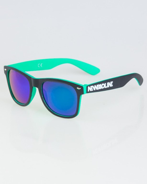 NEW BAD LINE OKULARY CLSSIC INSIDE MAT 1272