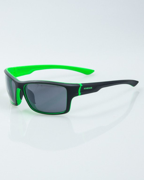 NEW BAD LINE OKULARY EXEMPLAR INSIDE RUBBER 1016