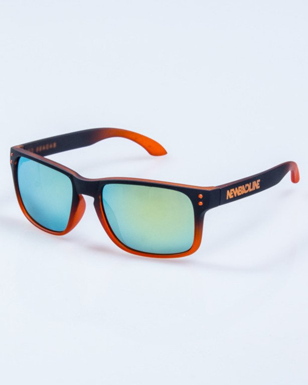 NEW BAD LINE OKULARY FREESTYLE RUBBER 654