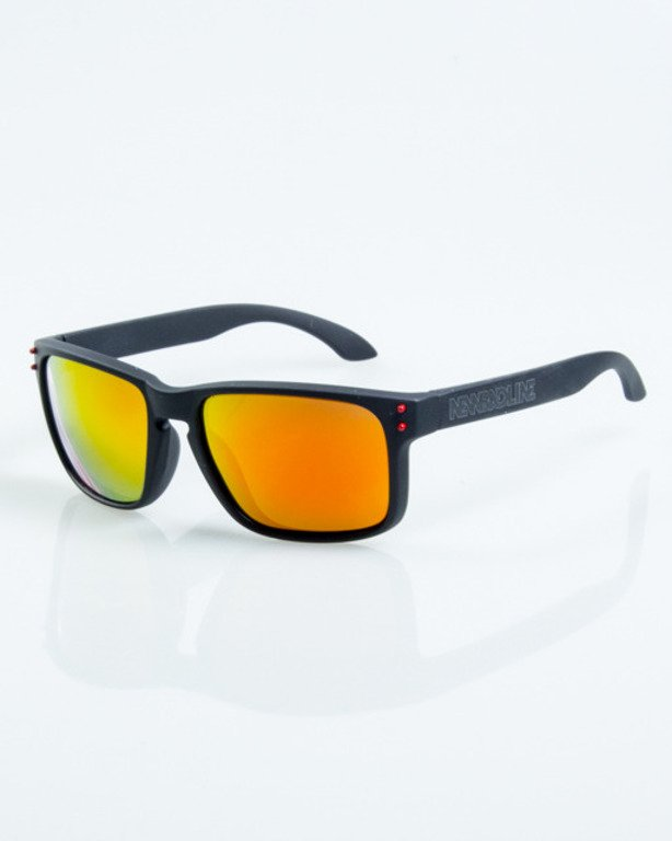 NEW BAD LINE OKULARY FREESTYLE RUBBER POLARIZED 1067
