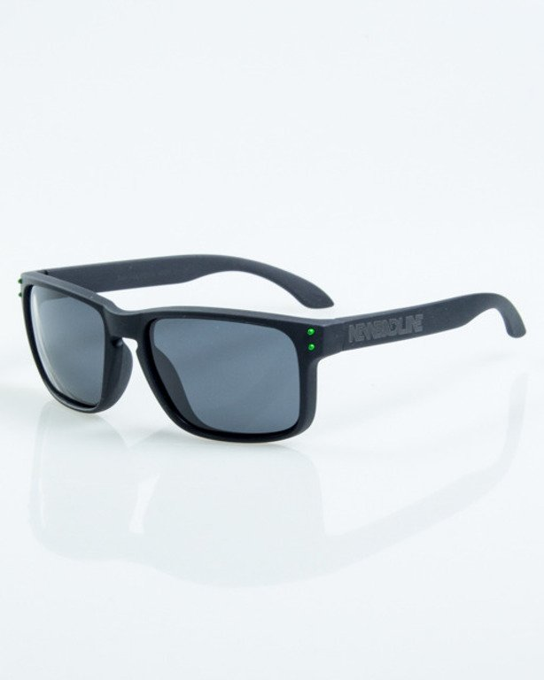 NEW BAD LINE OKULARY FREESTYLE RUBBER POLARIZED 1071
