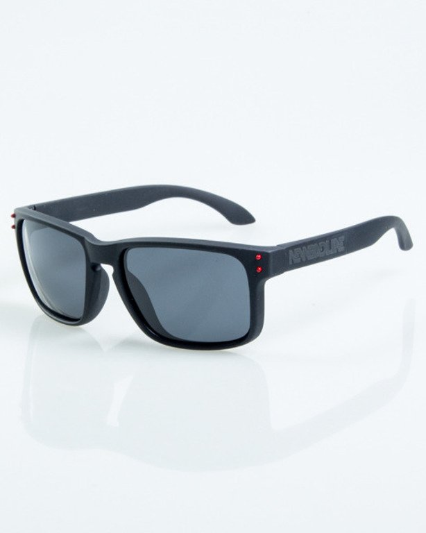 NEW BAD LINE OKULARY FREESTYLE RUBBER POLARIZED 1072