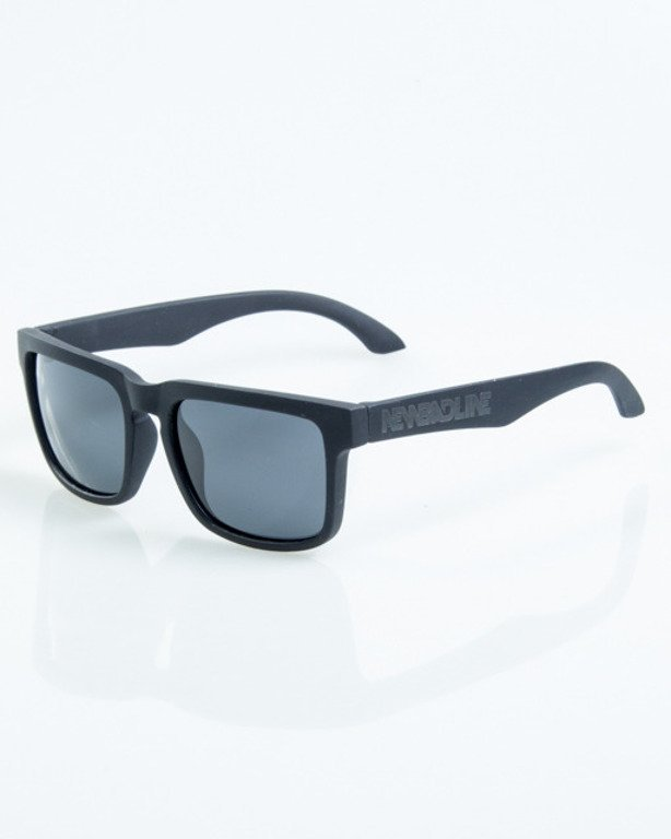 NEW BAD LINE OKULARY MODERN RUBBER POLARIZED 1064