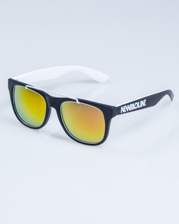 NEW BAD LINE OKULARY NEW CLASSIC 656