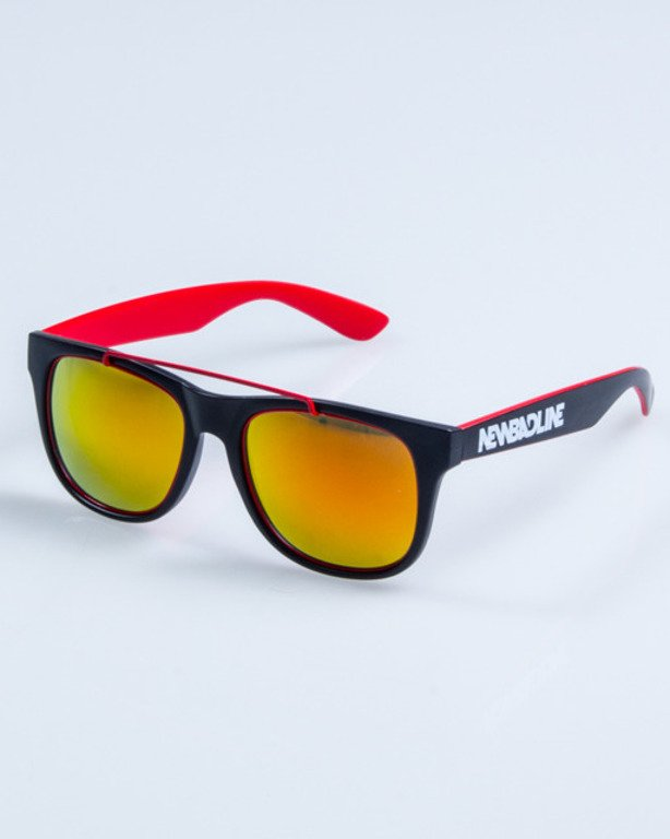 NEW BAD LINE OKULARY NEW CLASSIC 661