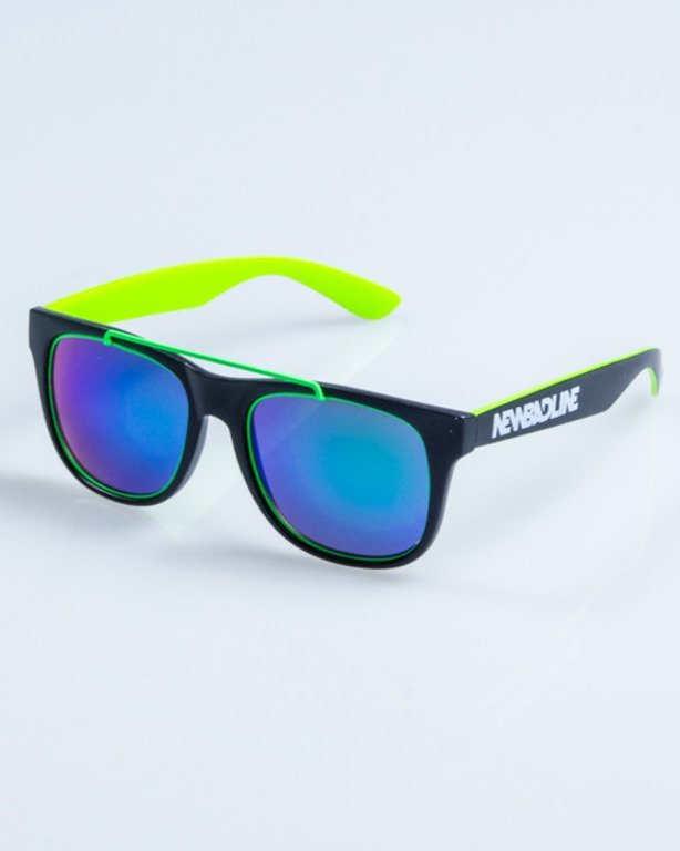 NEW BAD LINE OKULARY NEW CLASSIC 663