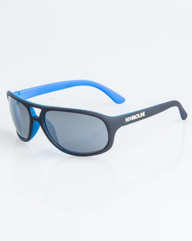 NEW BAD LINE OKULARY OLDSCHOOL RUBBER 1255