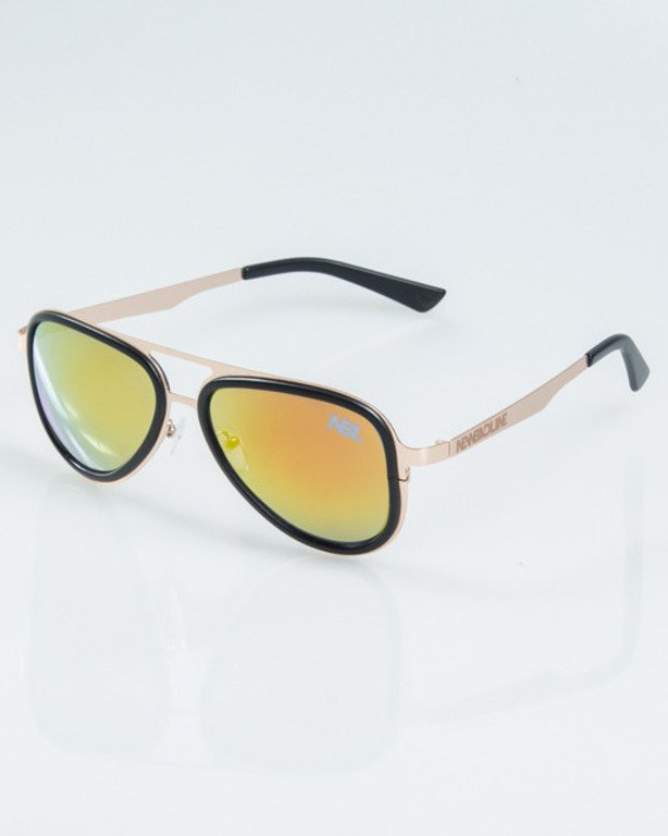 NEW BAD LINE OKULARY RANGER METAL 1153