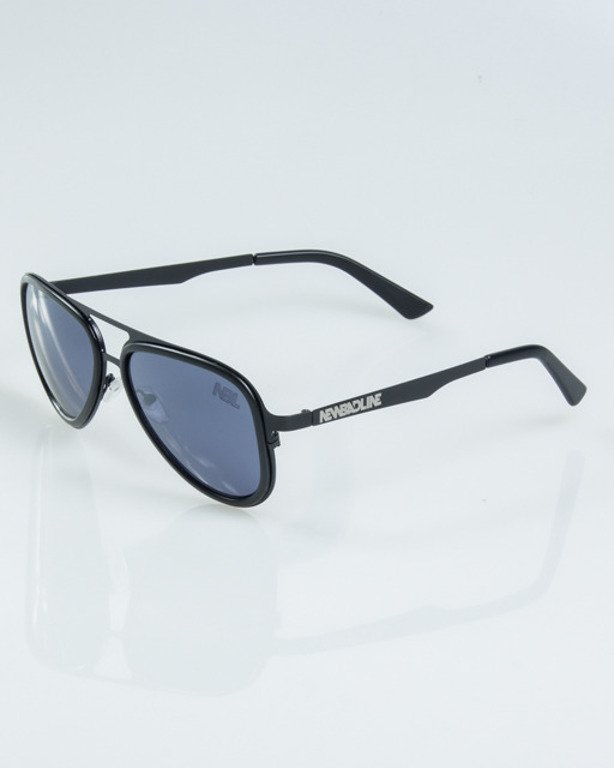 NEW BAD LINE OKULARY RANGER METAL 1157