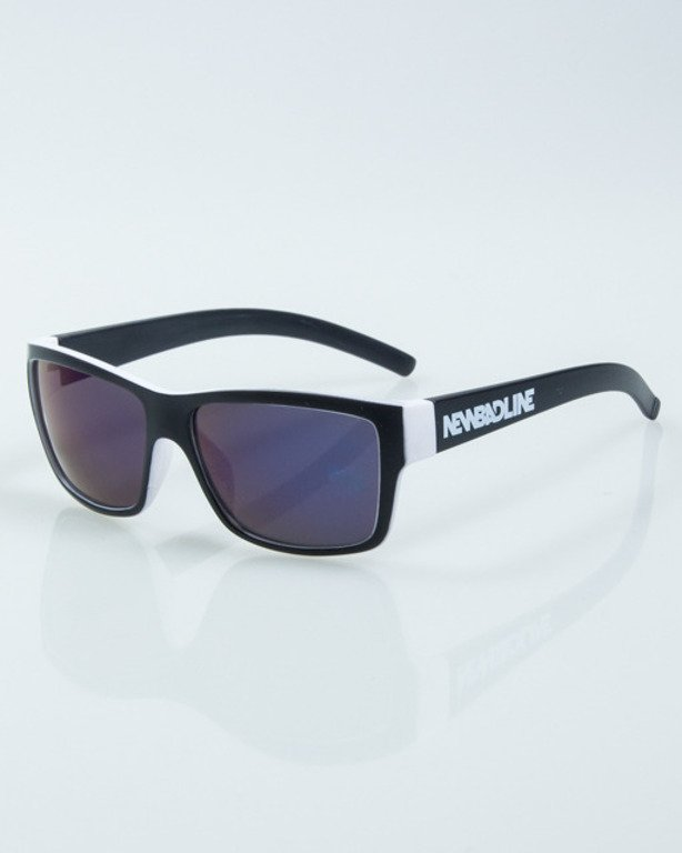 NEW BAD LINE OKULARY SMOOTH MAT 1000