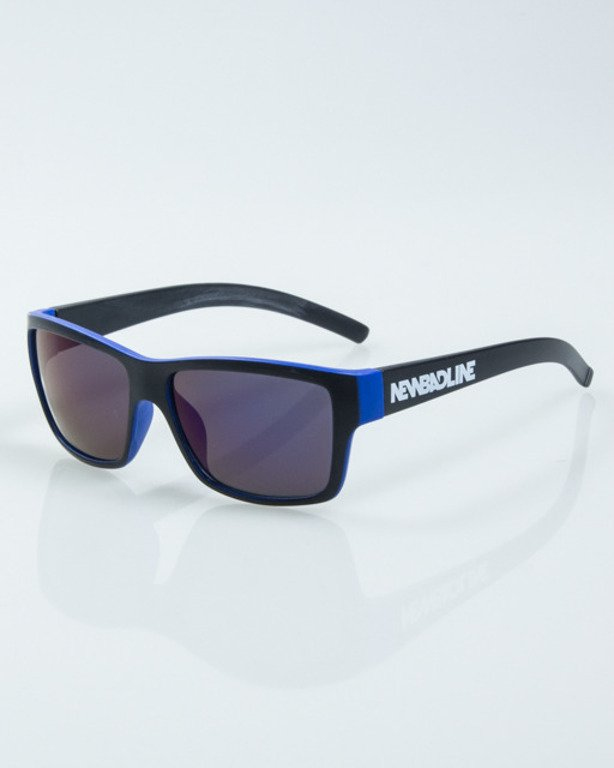 NEW BAD LINE OKULARY SMOOTH MAT 1001
