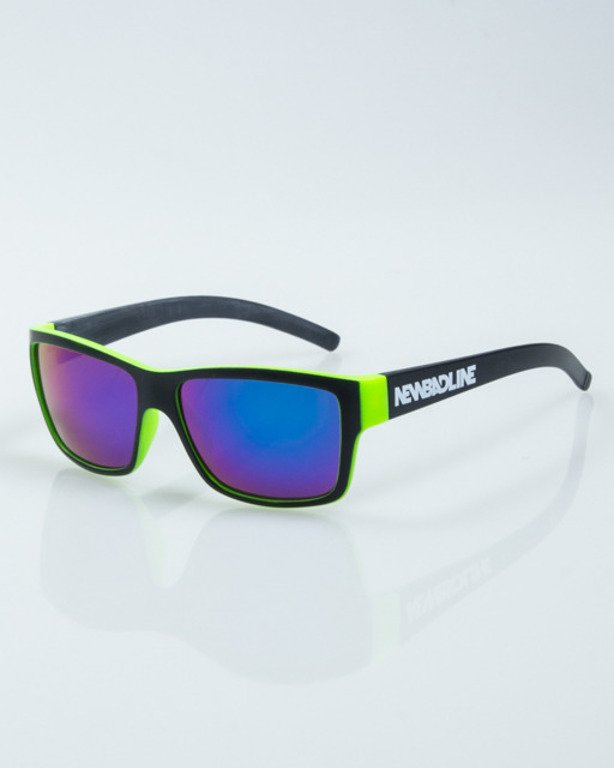 NEW BAD LINE OKULARY SMOOTH MAT 1002