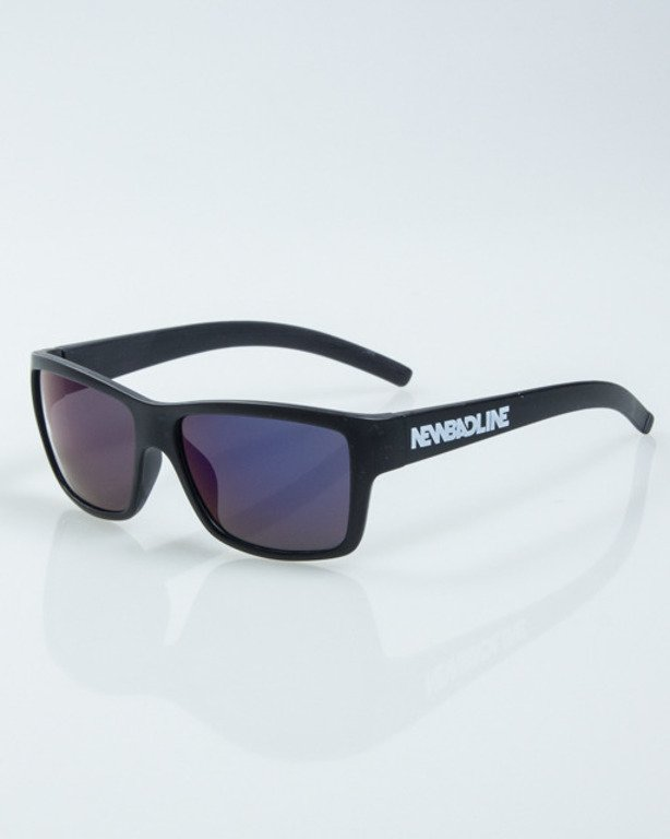 NEW BAD LINE OKULARY SMOOTH MAT 1004