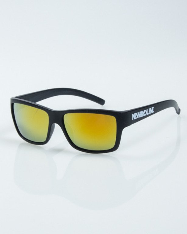 NEW BAD LINE OKULARY SMOOTH MAT 1005