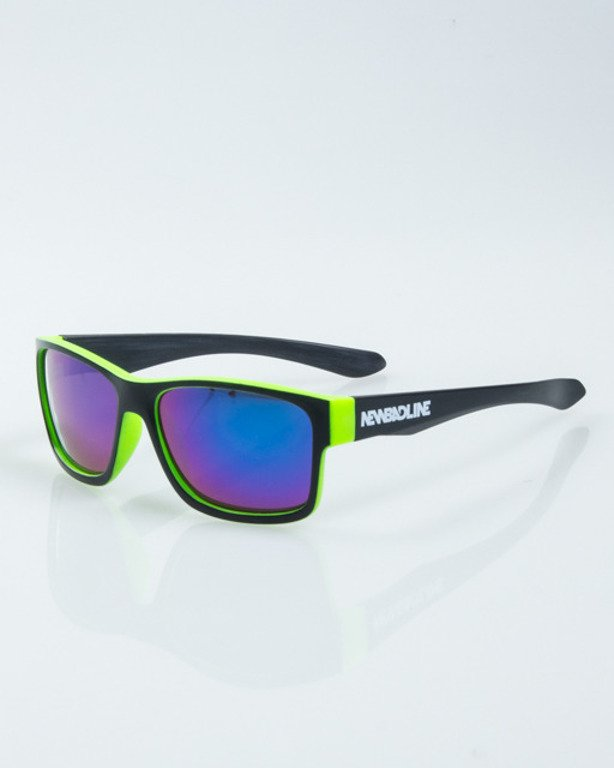 NEW BAD LINE OKULARY SPEED MAT 1006