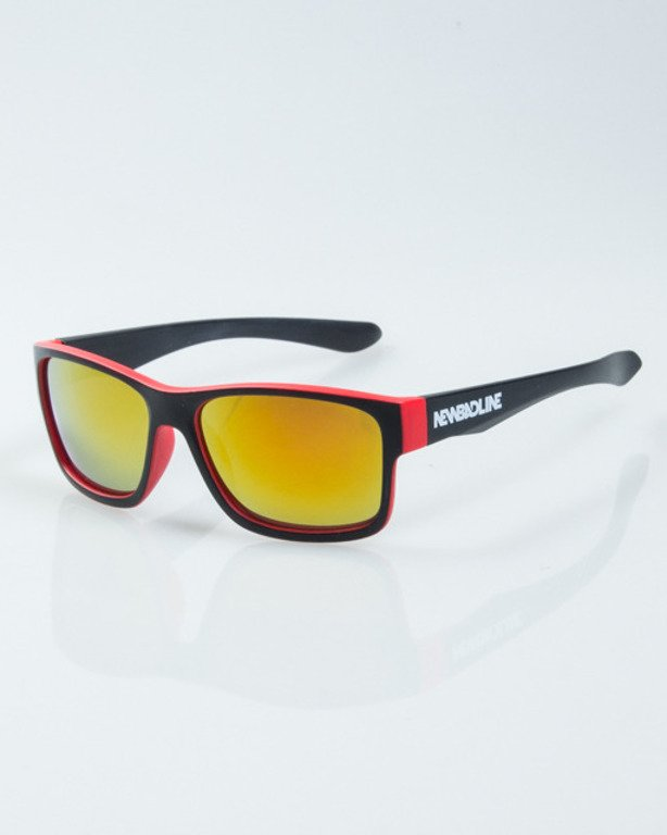 NEW BAD LINE OKULARY SPEED MAT 1008