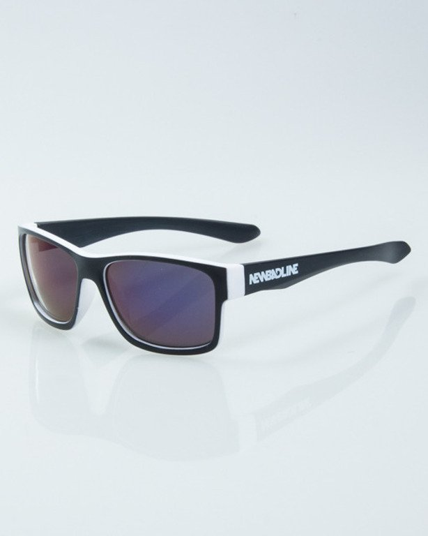 NEW BAD LINE OKULARY SPEED MAT 1009
