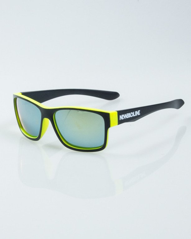 NEW BAD LINE OKULARY SPEED MAT 1010