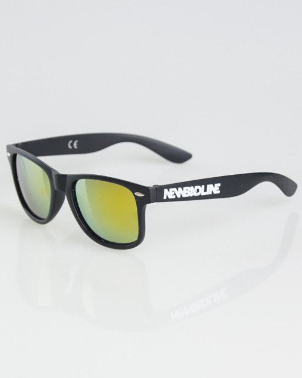 NEW BAD LNE OKULARY CLASSC MAT 1288