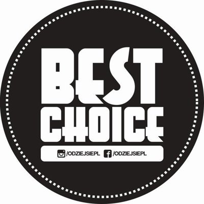 ODZIEJSIE VLEPA BEST CHOICE BLACK
