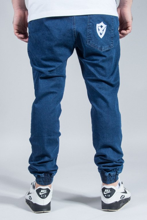 OPONENT PANTS JEANS JOGGER SHIELD MEDIUM