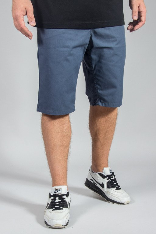 OPONENT SHORTS CLASSIC CHINO GREY