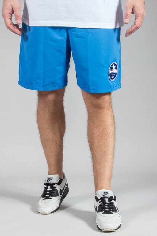 OUTSIDEWEAR SHORTS STICK BLUE