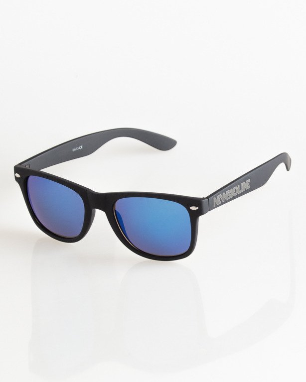 Okulary New Bad Line Classic Rubber 041
