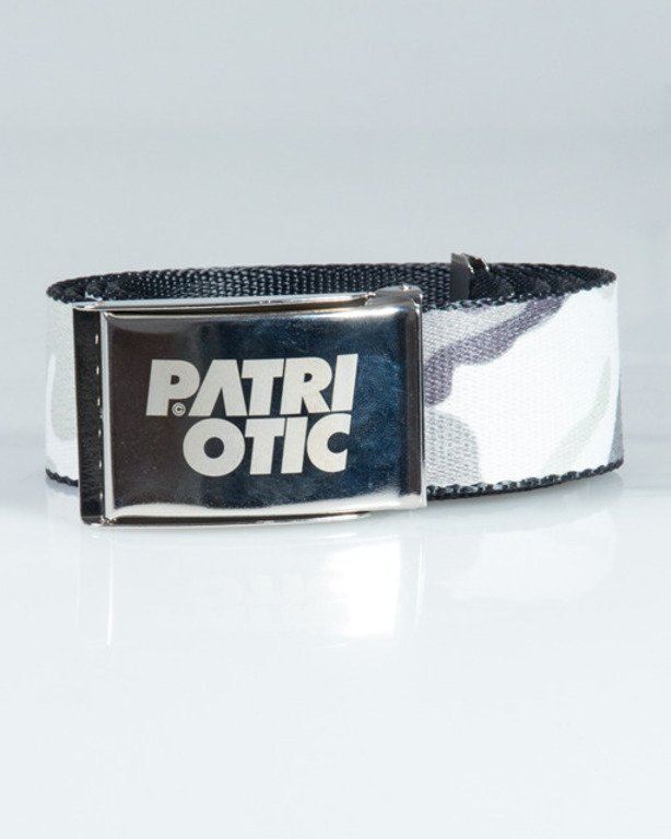 PATRIOTIC BELT CLS S URBAN CAMO