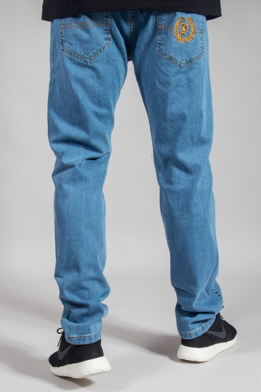 PATRIOTIC JEANS HAFT LIGHT