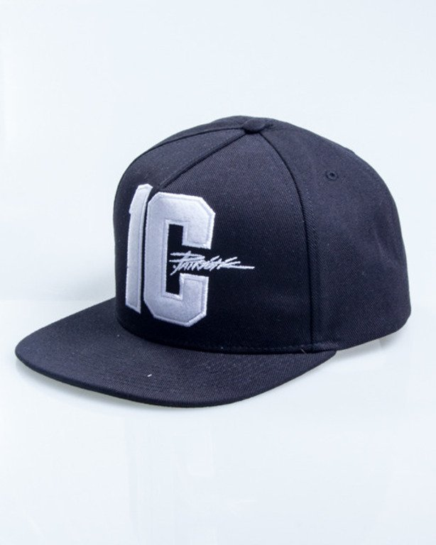 PATRIOTIC SNAPBACK FUTURE 10 BLACK