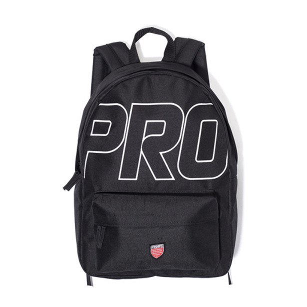 PROSTO BACKBACK BOX BLACK