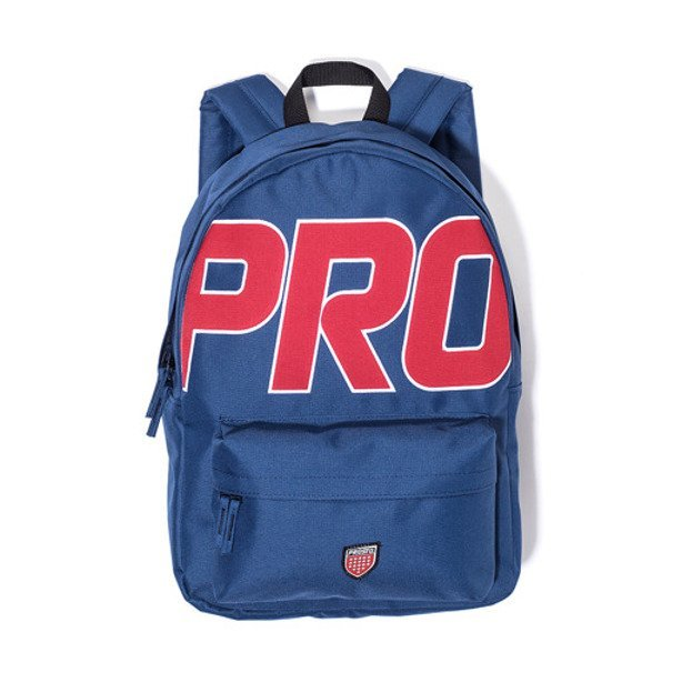 PROSTO BACKBACK BOX NAVY