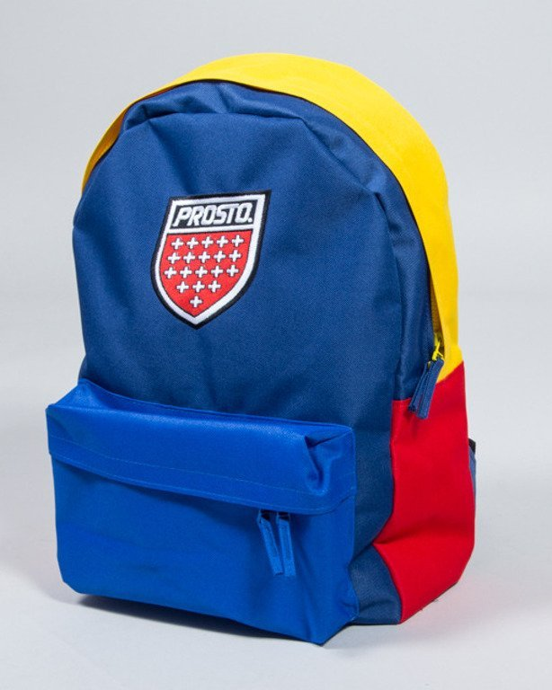 PROSTO BACKPACK BOX MULTI