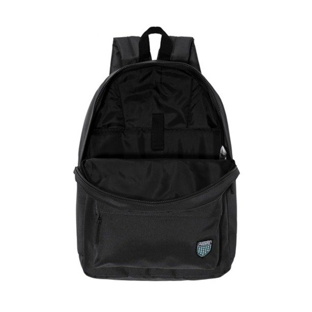 PROSTO BACKPACK POUCH BLACK