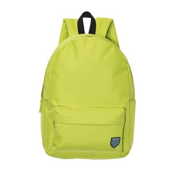 PROSTO BACKPACK POUCH LIME