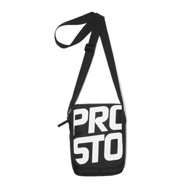 PROSTO BAG PURSE BLACK